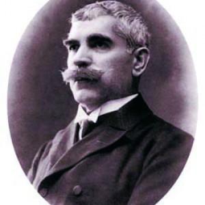Иван Вазов (1850-1921)