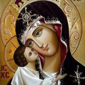 """Молитвата """"Богородице Дево"""""""