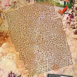 Пътят до Зографския манастир