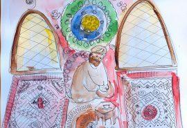 Легенда за халифа