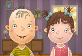 Софи и Васко