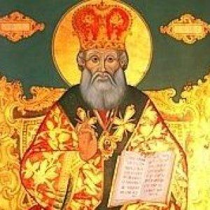 Свети  Атанасий Велики