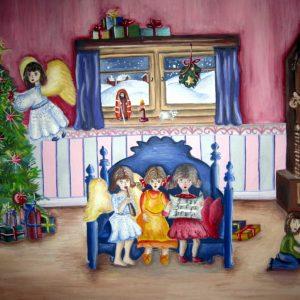 Тропар на Рождество Христово