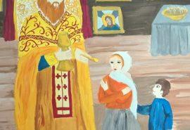 Защо свещениците служат с одежди в различни цветове?